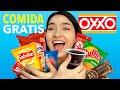 COMIDA GRATIS EN OXXO 🔥 cupones