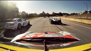 GoPro: Petit Le Mans at 2.7K