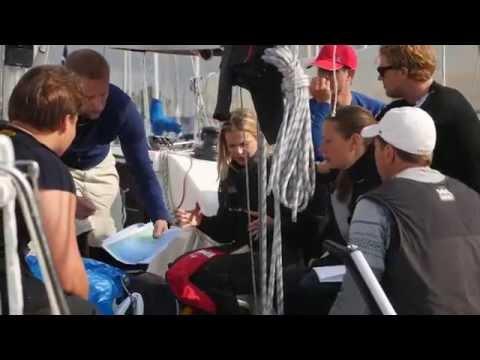 Dokumentären om ÅF Offshore Race 2014