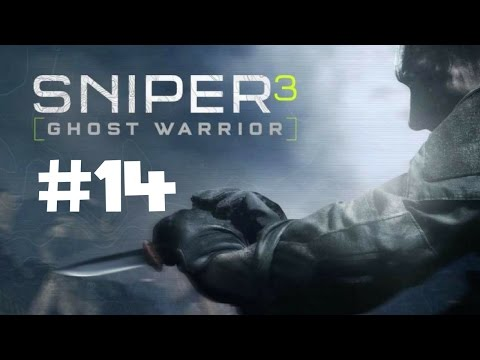 Sniper Ghost Warrior 3 Walkthrough Gameplay Part 14 – Slaughterhouse Mission – PS4 No Commentary