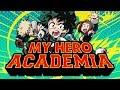 MY HERO ACADEMIA EPISODE 34 LIVE REACTION mp3
