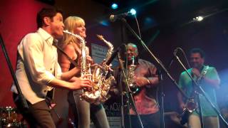 Dave Koz Mindi Abair Gerald Albright and Richard Elliot - Always There -  Dave Koz Cruise Party