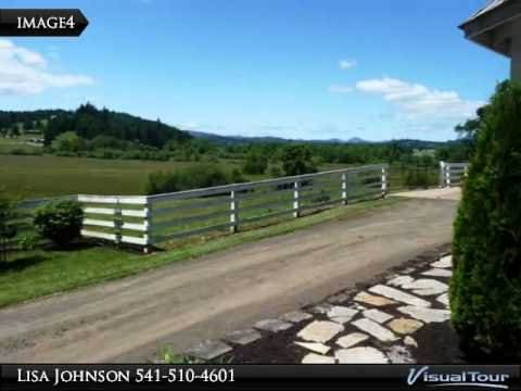 97 acre Cattle Ranch in Junction City, Oregon for sale