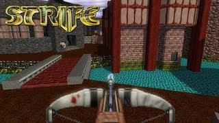 Strife: Veteran Edition (PC) Gameplay
