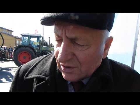 Protest rolników - Łosice (3)