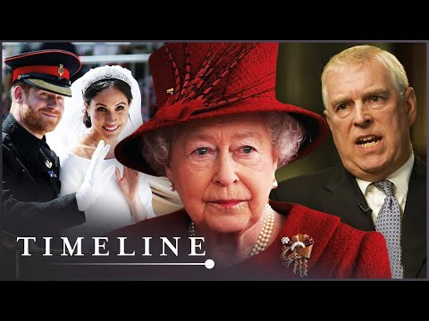 H.M. The Queen: A Remarkable Life (British Royal Family Documentary) | Timeline