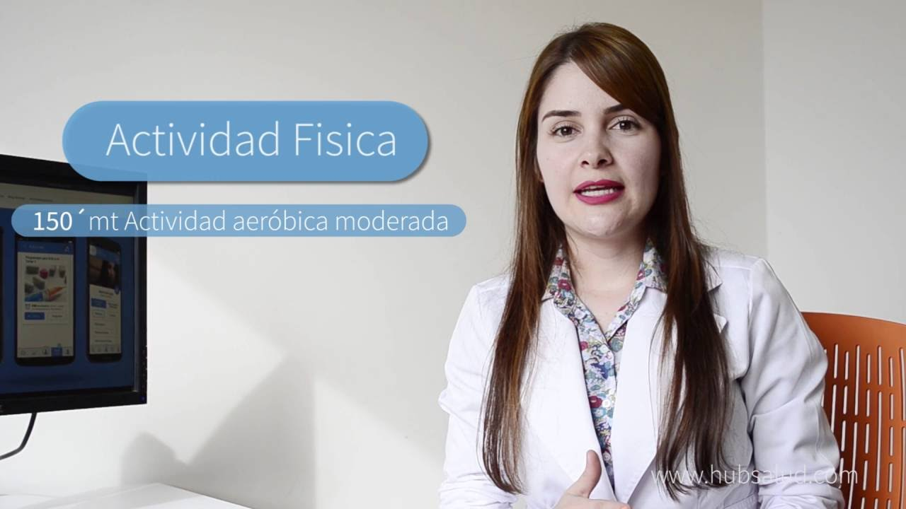 Tasa Metabolica Basal - YouTube