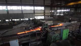 видео Завод по изготовлению арматуры