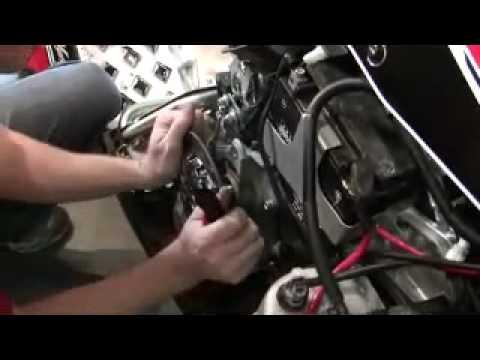Team Industries Clutch Kit Installation On A Yamaha Nytro