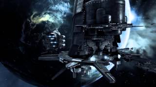 Трейлер к обновлению «EVE Online: Возмездие»