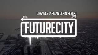2Pac - Changes (Arman Cekin Remix)
