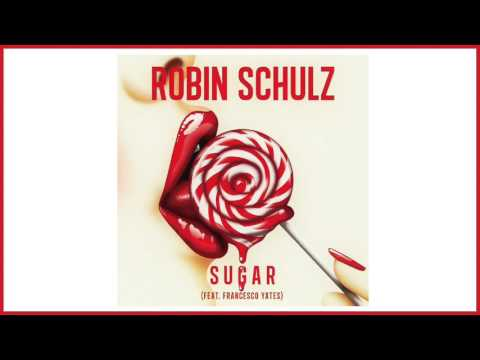 Robin Schulz - Sugar feat. Francesco Yate (EDX Ibiza Sunrise Remix)