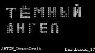 [П]Тёмный ангел 1 серия