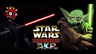 AKR - Просто Мнение: Звёздные Войны Эпизод 1 в 3д