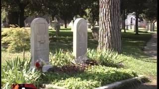 Alla scoperta del cimitero acattolico
