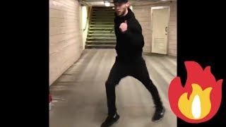 Shuffle Dance - Best dancers compilations - Mens Edition #2