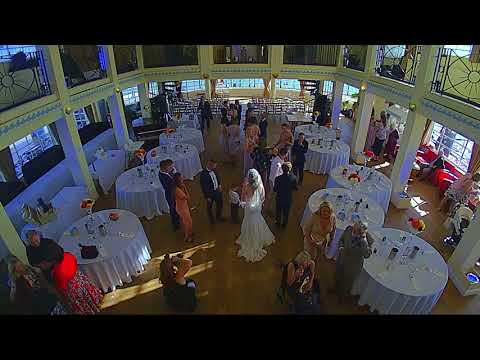 A Wedding in 2 minutes and 50 seconds...