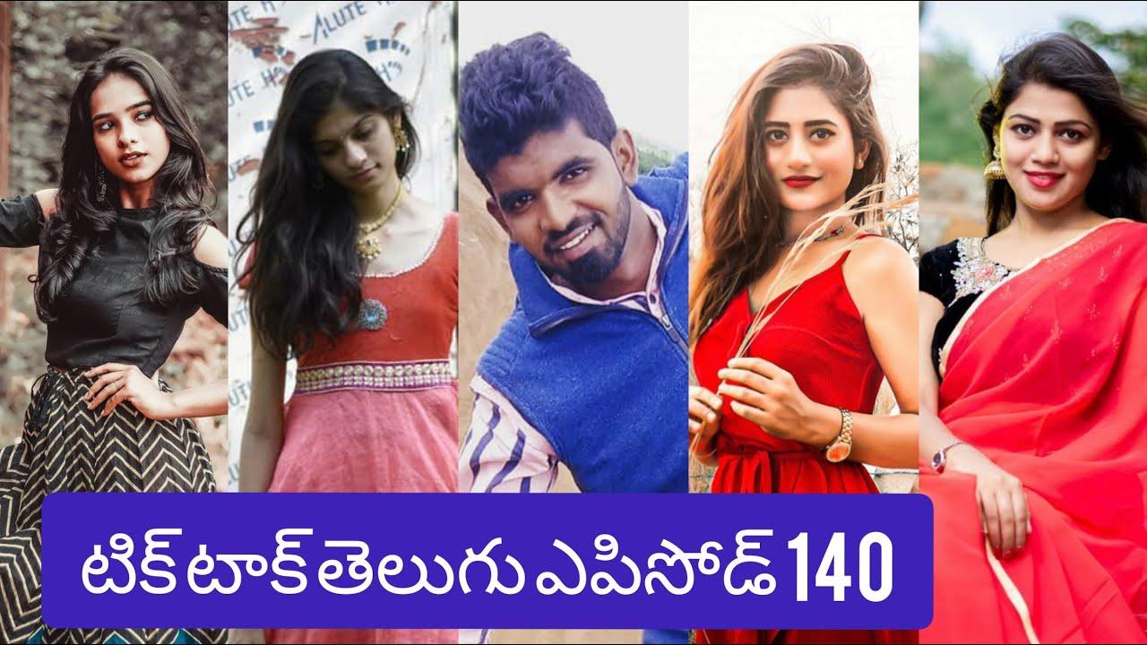Download Tik Tok Telugu Latest Trending Videos || Tik Tok Super Hits 2020 || Episode 140