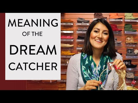 Meaning Of The DREAMCATCHER (Legends, Symbols, And Purpose Of The Dream Catcher)
