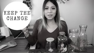 Money Saving Tips | My Change Collection
