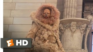 The Wiz (4/8) Movie CLIP - I