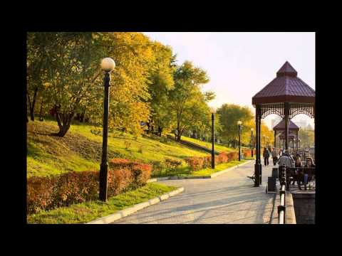 Khabarovsk - Russia. HD Travel.