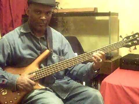 Warrick FNA Jazz Bass, What A Groove!!