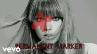 Taylor Swift - Permanent Marker (Audio)