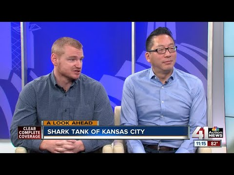 Shark Tank of Kansas City