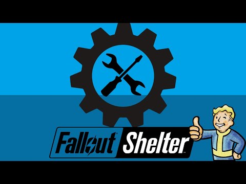 Crafting Weapons Fallout Shelter Beginner Gameplay