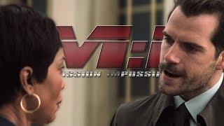 Reaction   Трейлер #1 «Миссия Невыполнима: Последствия/Mission Impossible: Fallout»