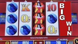Wicked Winnings 2 Slot Machine 🔥💥BIG WIN💥 🔥 & Bonuses !! ★WONDER 4★ Live Slot Play