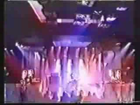 Leftfield feat Toni Halliday - Original live TOTP