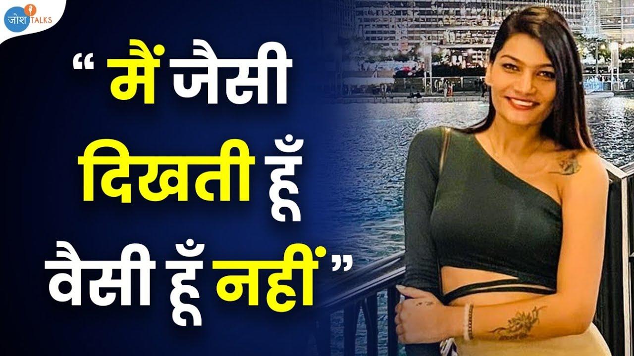 Download 'Ladies' बुलाने वालों, आज जवाब मिलेगा!!! | Story Of A Trans woman | Archie Singh | Josh Talks Hindi