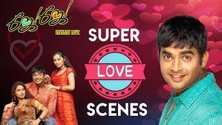 Jay Jay - Super Scenes | R. Madhavan |  Amogha |  Pooja
