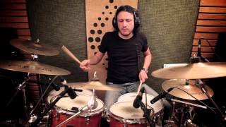 Drum Experiment  Bir De Benden Dinle  - Soner Doğanca