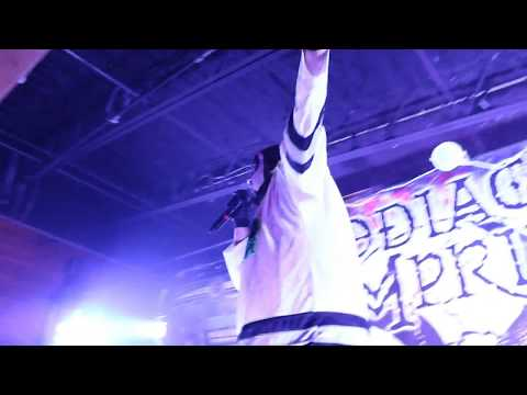 Blaze Ya Dead Homie (Zodiac Mprint) - Juggalo Anthem Live