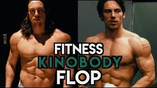 Fitness Flop - Kinobody