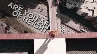 multifandom   are you afraid of heights? (TPC)