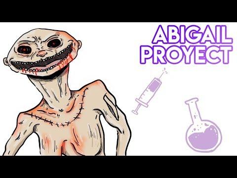 PROYECTO ABIGAIL | Área 51 I Draw My Life