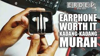 Unboxing & Review Earphone Honor AM116 - Headset yang Kadang Worth it!