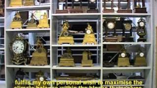 bruynzeel stockage musée - museum storage