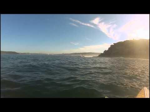 South Head - Sydney Harbour