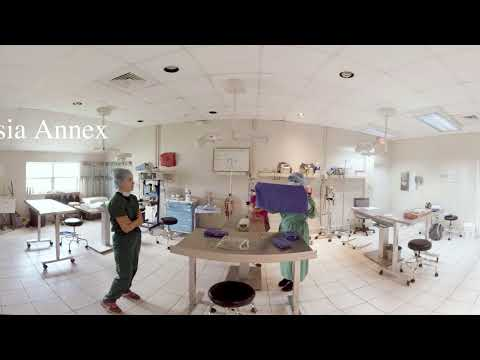 Ross Vet 360 Virtual Campus Tour: Full Version