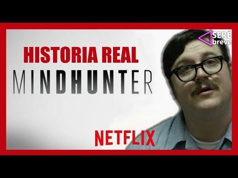 Mindhunter HISTORIA REAL / Netflix PARTE 1