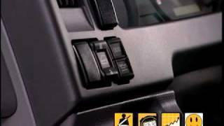 Isuzu N W Series Truck Training Inside Cab 7 of 8