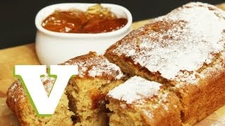 Marmalade And Ginger Cake: Food For All S02e3/8