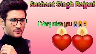 Sajda Tera Kar Na Saku mp3 song Sushant Singh Rajput I very very miss you 😭 😢🤦 to 😭😭😭