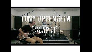 �������� ���� Tony Oppenheim