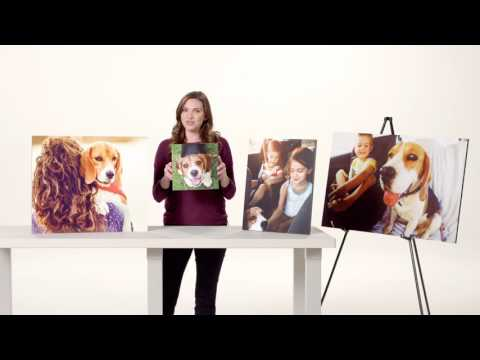 FedEx Office Photo Posters